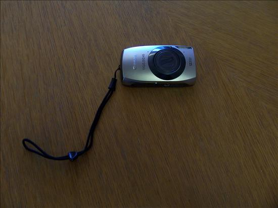 12MP Digital Camera